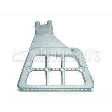LOWER STEP SUPPORT BRACKET PASSENGER SIDE LH