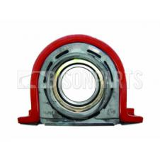 IVECO EUROCARGO PROPSHAFT CENTRE BEARING (D)55mm (W)18mm (H)63mm (HC)168mm