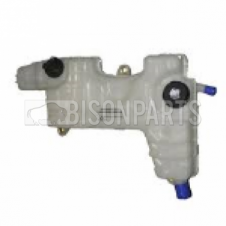DAF, RENAULT & VOLVO ROADSWEEPER 2001-2013 RADIATOR EXPANSION HEADER TANK (LHD)