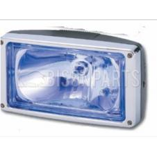 SUNVISOR BLUE TINTED SPOT LAMP