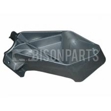 REAR AXLE WING STAY BRACKET FITS RH OR LH