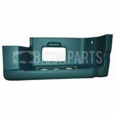 Mercedes Actros MP2 (02-08) MP3 (08 On) Lower Step Surround RH