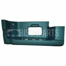 Mercedes Actros MP2 (02-08) MP3 (08 On) Lower Step Surround LH