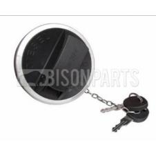 60MM LOCKING PLASTIC FUEL CAP