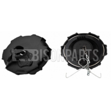 80MM PLASTIC LOCKING VENTED BAYONET DIESEL FUEL CAP