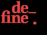 DEFINE MEDIA GmbH