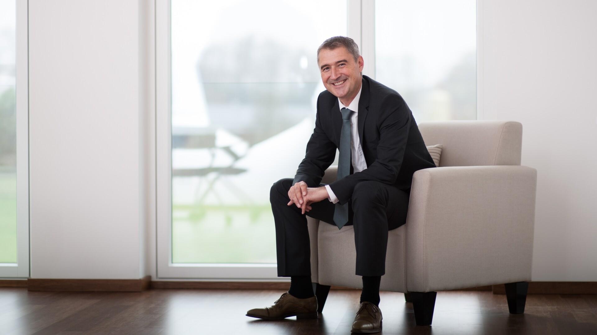 Geschäftsführer - Thomas Schneider