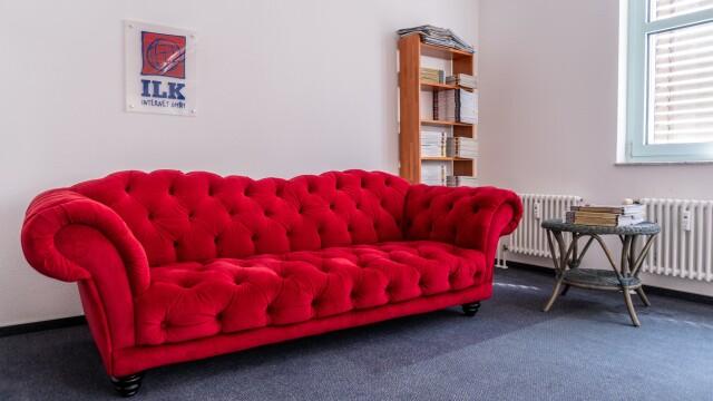 Büro - Lounge