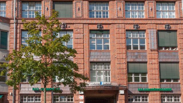 IVU Berlin