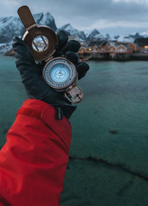Kompass – Onboarding Orientierungsphase