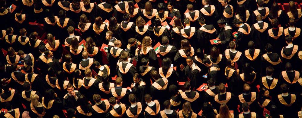 Talentpool an Studenten_Active Sourcing Ansatz
