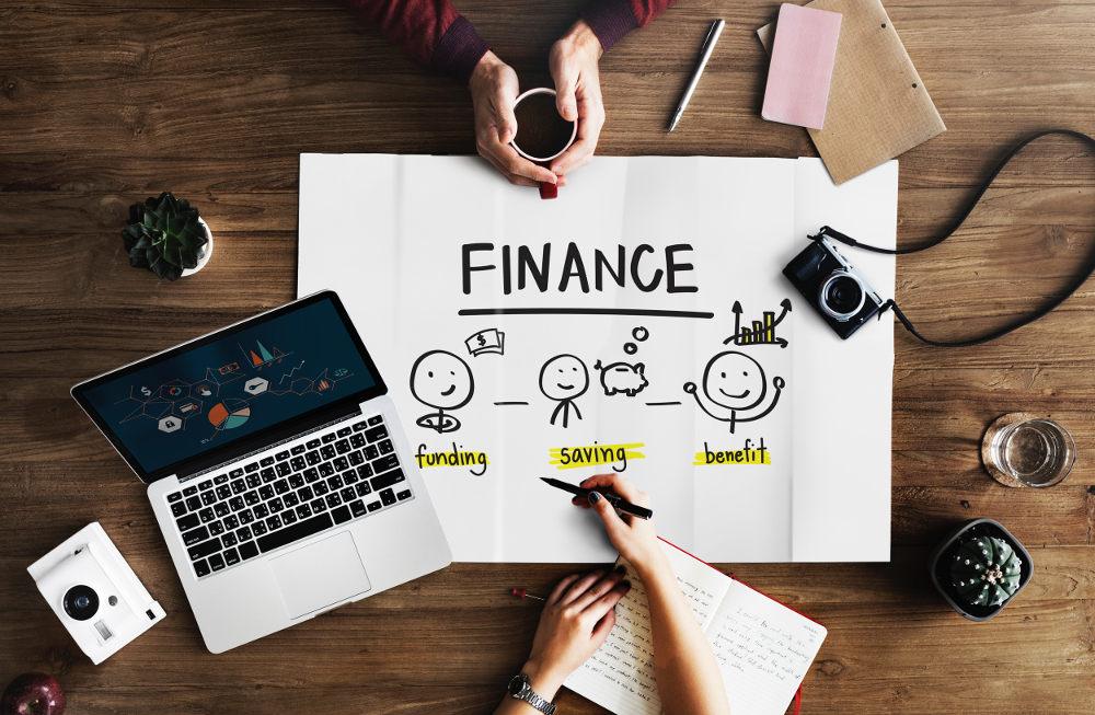 Finanzplan. So finanzierst du dein Studium.