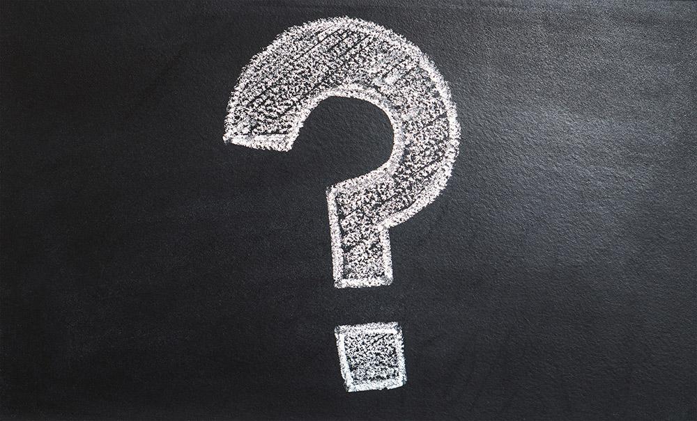 Fragen klaeren