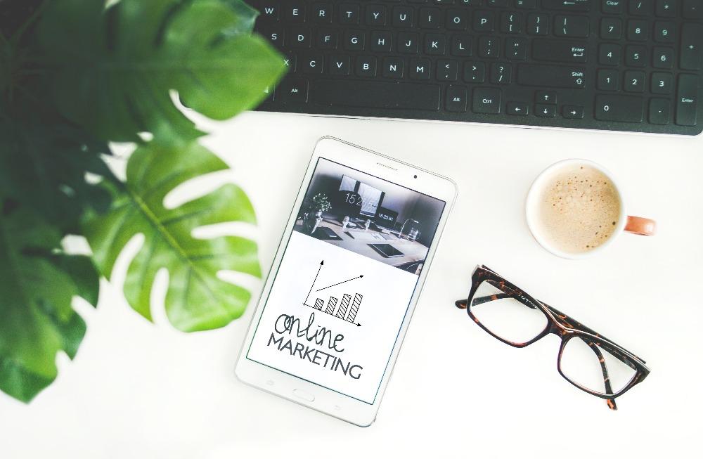Werkstudentenjob Online Marketing Campusjäger