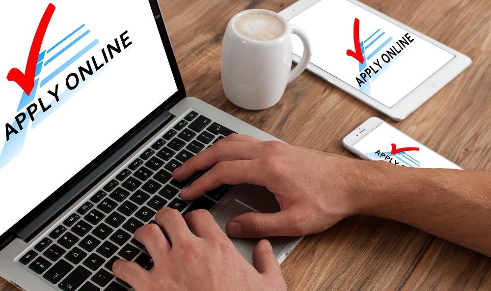 Online Bewerbung Tipps Tricks Und Aufbau