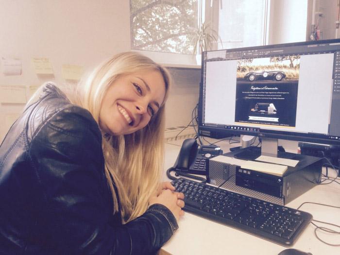 Lauras Erfahrungen mit Campusjäger