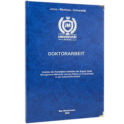 hardcover-druck-der-Doktorarbeit