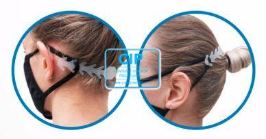 FHS MONDMASKERS EAR SAVER (5st)
