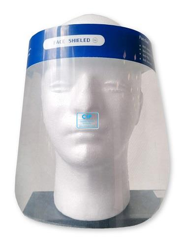 FACE SHIELD ANTI-FOG (10st)