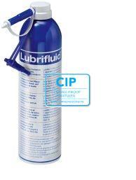 BIEN-AIR LUBRI-FLUID SPRAYBUS 500ml