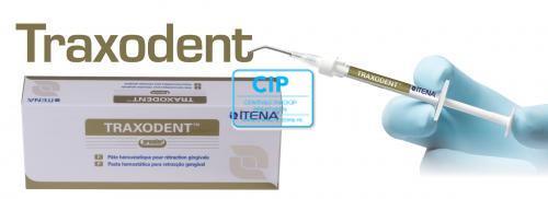 ITENA TRAXODENT PREMIER INTRO (2x0.7gr/6 tips / 6 caps)