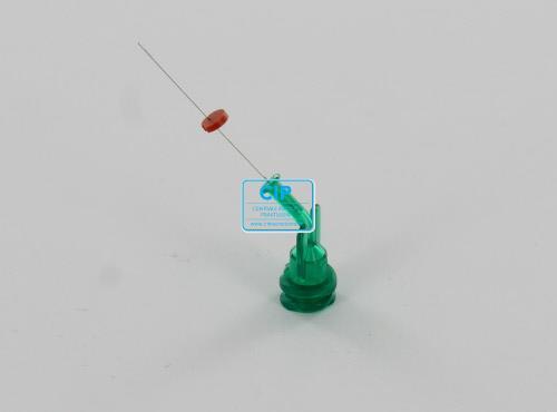 ULTRADENT SPOELNAALDEN NAVI TIPS SIDEPORT 31G 27mm NR.UP-5124 (50st)