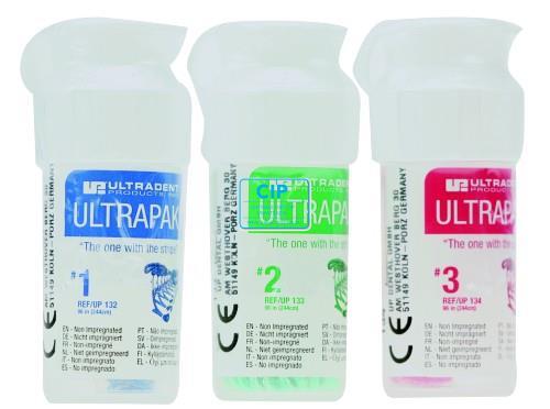 ULTRADENT ULTRAPAK CLEAN CUT CORD NR.1 (244cm)