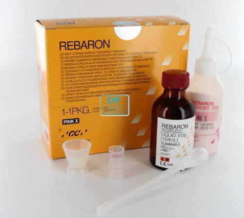 GC REBARON (POEDER/VLOEISTOF)