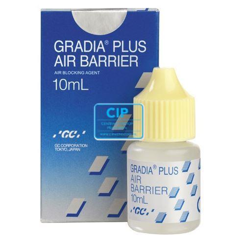 GC GRADIA PLUS AIR BARRIER BLOCKING AGENT (10ml)