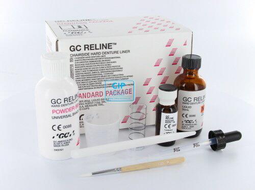 GC RELINE (COMPLEET)