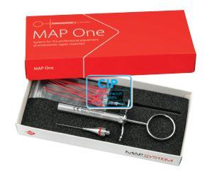 PD MAP ONE SYSTEM INTRO KIT NITI NR.20296