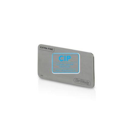 HU-FRIEDY DIAMOND SHARPENING CARD XFINE NR.DSCXFINE