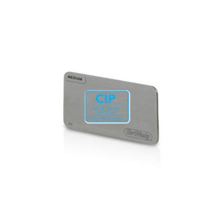 HU-FRIEDY DIAMOND SHARPENING CARD MEDIUM NR.DSCMED