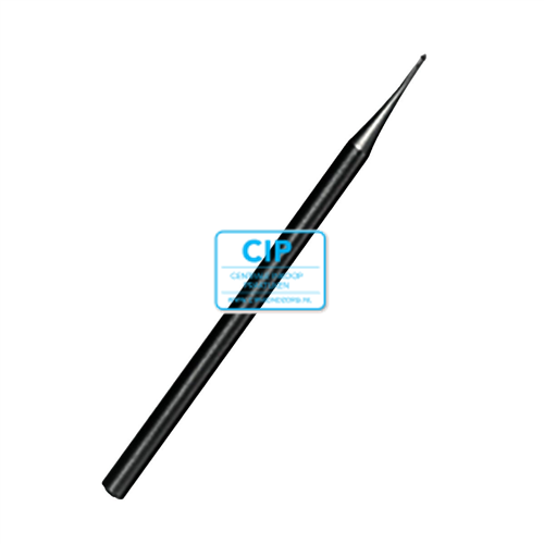 ASH STEEL BURS HP 001-006-006 SIZE 1/2 (12x6st)