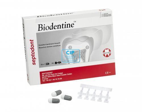 SEPTODONT BIODENTINE (15+15)