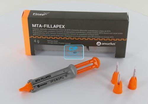 ANGELUS MTA FILLAPEX ENDODONTIC SEALER (4gr/tips)
