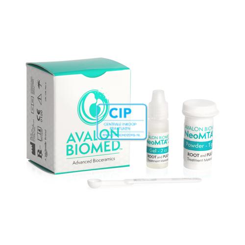 AVALON BIOMED NEOMTA 2 - PROFESSIONAL KIT (2,5g)