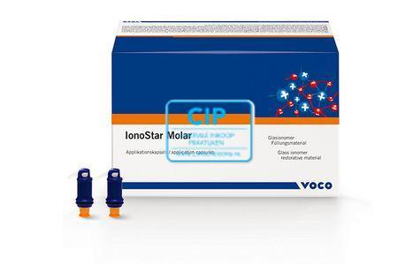 VOCO IONOSTAR MOLAR CAPSULES A-3 (20st)