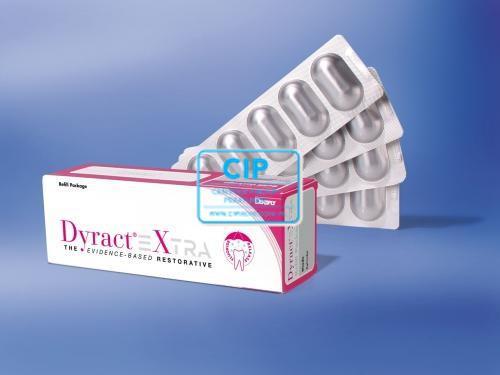 DETREY DYRACT-EXTRA COMPOMEER CAPSULES B-3 OPAQUE (20x0,25gr)
