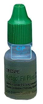 3M ESPE KETAC-FIL PLUS VLOEISTOF (10gr)