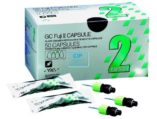 GC FUJI-2 CAPSULES KLEUR 23 (50st)