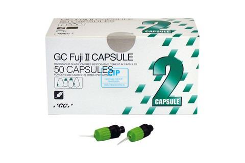 GC FUJI-2 CAPSULES KLEUR 22.5 (50st)