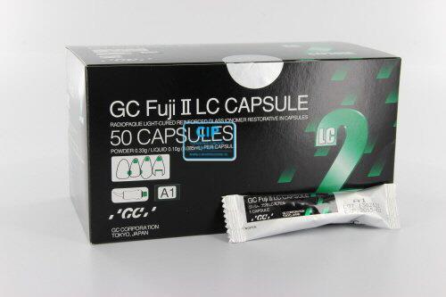 GC FUJI-2 LC CAPSULES KLEUR A-1 (50st)