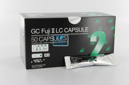 GC FUJI-2 LC CAPSULES KLEUR A-3 (50st)