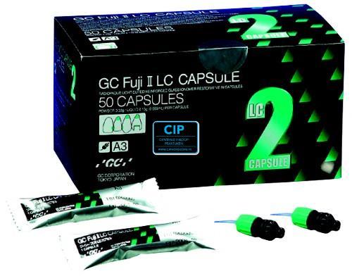 GC FUJI-2 LC CAPSULES KLEUR B-3 (50st)
