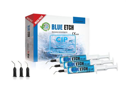 CERKAMED BLUE ETCH MEGA PACK (3x10ml)