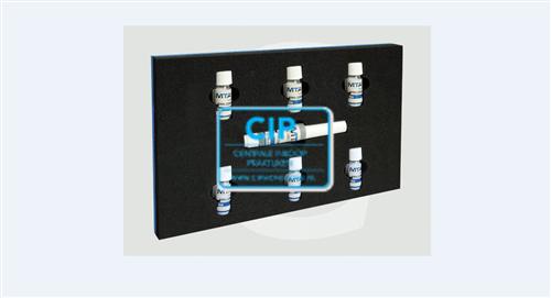 CERKAMED MTA+ STANDARD (6x0,14gr poeder/1ml vloeistof)