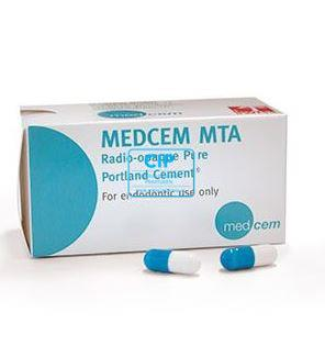 MEDCEM MTA 3 CAPSULES (3x0,35gr)