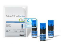 DETREY PRIME & BOND ACTIVE ECO REFILL (3x4ml)
