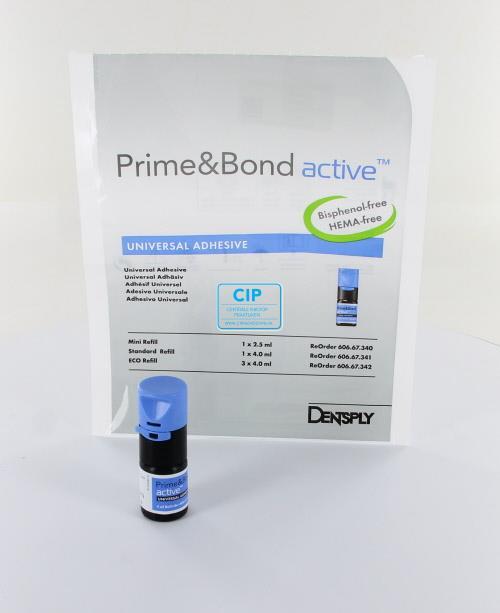 DETREY PRIME & BOND ACTIVE STANDARD REFILL (4ml)